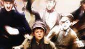 Od jutra w kinach Oliver Twist wg Polańskiego
