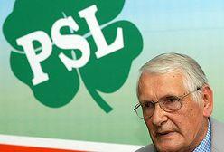 Zych kandydatem PSL na szefa komisji ws. Olewnika?