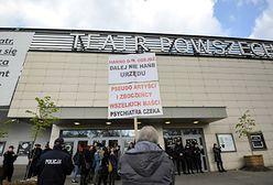 """Zakaz demonstracji przeciw """"Klątwie"""" uchylony przez sąd"""
