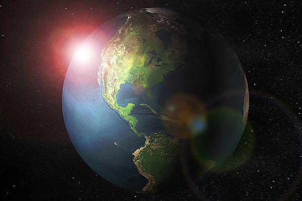 Planetoida 2012 TC4 zbliża się do Ziemi. Będzie 8 razy bliżej naszej planety niż Księżyc
