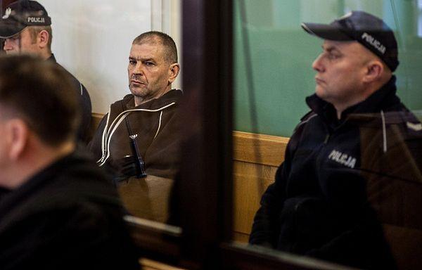 25 lat więzienia za zbrodnię sprzed 21 lat