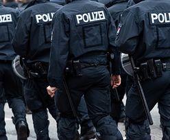 Strzelanina w Berlinie. Są ranni