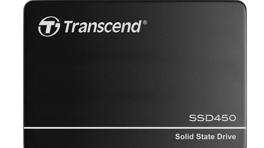 TRANSCEND prezentuje nowy dysk SSD oparty na kościach 3D NAND TLC