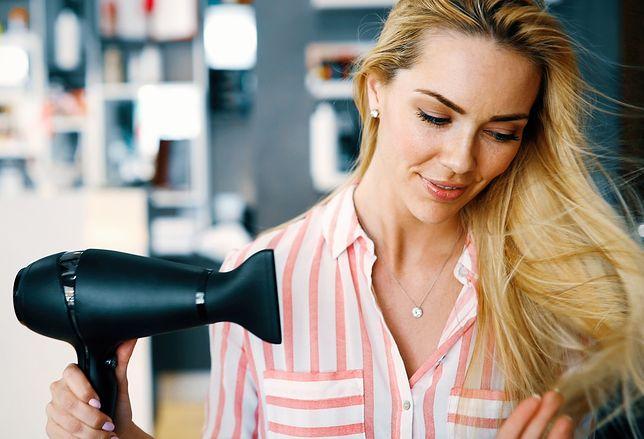 Dobra suszarka to gwarancja pięknych i zdrowych włosów