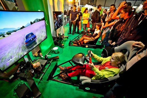 PGA 2015, czyli Poznań znów stanie się stolicą gier komputerowych
