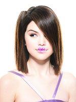Niegrzeczna Selena Gomez