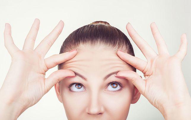 Karboksyterapia rewitalizuje skórę i opóźnia proces jej starzenia.