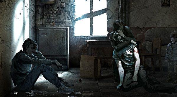 This War of Mine - kolejny wielki sukces polskiej gry