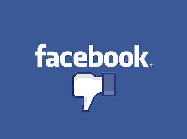 """Ekspert: Facebook nie wprowadzi """"antylajków"""""""