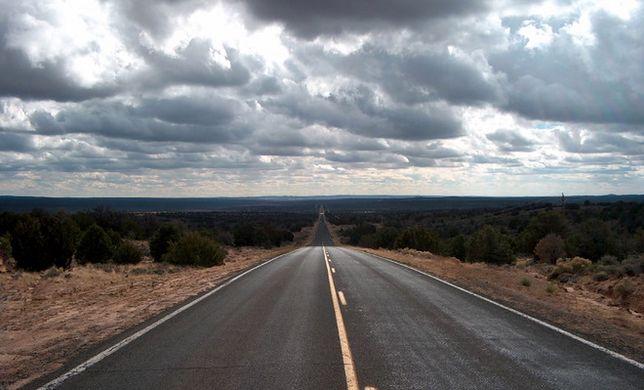 Po tych drogach samochody będą jeździły bez paliwa