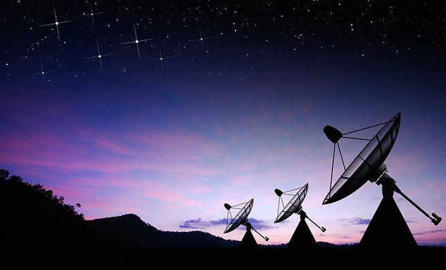 Tajemnicze dźwięki z kosmosu. Obca cywilizacja? Naukowcy pracują nad rozwiązaniem zagadki