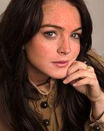 Lindsay Lohan nie chce widzieć ojca