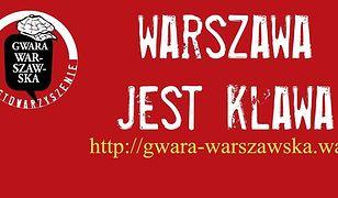 Za darmo: warsztaty gwary warszawskiej na Konwiktorskiej