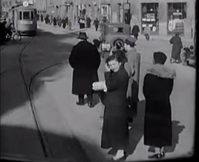 Warszawa 1936 (wideo)