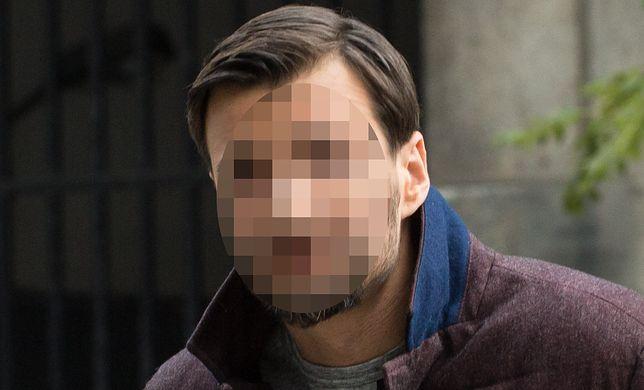 Były piłkarz Jarosław B. został zatrzymany we wtorek 16 kwietnia