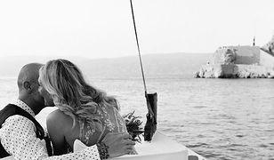 Dokąd Anita Lipnicka wybrała się z mężem w podróż poślubną?