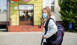 Koronawirus. Dzieci najbardziej narażone na nową mutację wirusa
