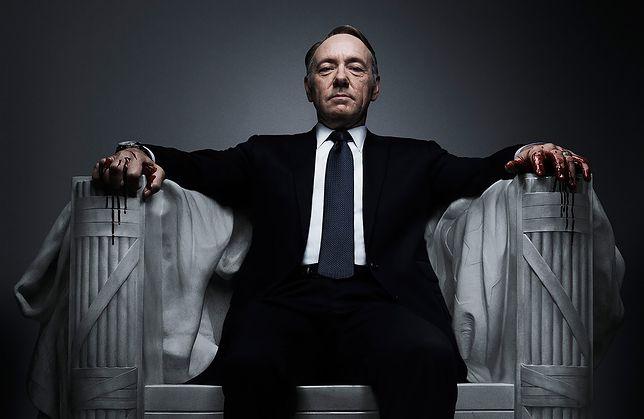House of Cards: data premiery piątego sezonu ogłoszona! Zobacz zwiastun! WIDEO