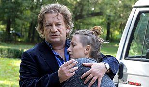 """Paweł Królikowski grał w serialu """"Ranczo"""". Chciał pojawić się także w filmie. Nie zdążył"""