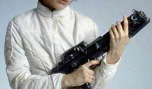 Pierwsza rocznica śmierci Carrie Fisher. Życie księżniczki Lei nie było usłane różami