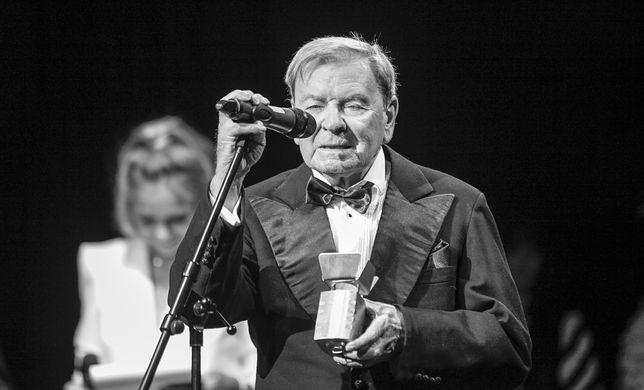 Zygmunt Malanowicz zmarł w wieku 83 lat