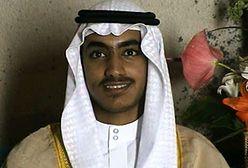 Syn Osamy bin Ladena nie żyje. Jest oficjalne potwierdzenie