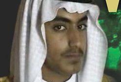 Milion dolarów nagrody. Amerykanie szukają syna Osamy bin Ladena