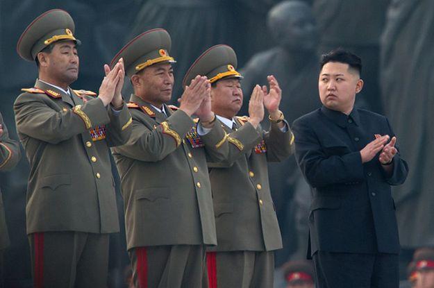 """Stany Zjednoczone mają propozycję zmian w Korei Północnej. """"Idźcie drogą Birmy"""""""