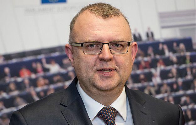 Kazimierz Michał Ujazdowski usunięty. Jarosław Kaczyński tłumaczy