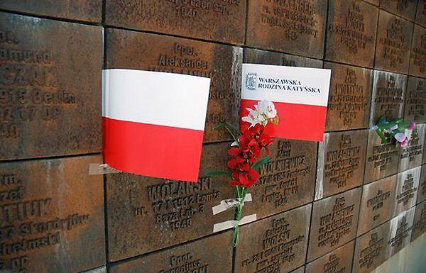 Ulicami Warszawy przejdzie Marsz Cieni