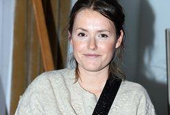Olga Frycz o macierzyństwie. Świetnie radzi sobie z domowymi obowiązkami