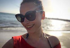 Anna Starmach odpoczywa na wakacjach. Fani zazdroszczą jej widoków