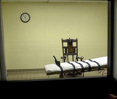Do USA wracają plutony egzekucyjne i kara śmierci przez rozstrzelanie