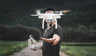 Na co zwrócić uwagę kupująć drona?