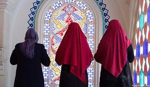 Muzułmanki z Berlina chcą mieć więcej praw