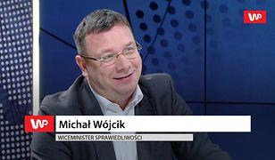 Roman Giertych ministrem? Michał Wójcik komentuje