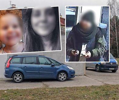 Amelka i jej matka zostały odnalezione