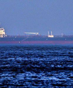 Dron zabił na morzu dwie osoby. USA: Był produkcji irańskiej