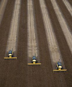 Technologia 5G Huaweia może pomóc brazylijskim rolnikom. O ile nie przeszkodzi w tym rząd