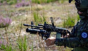 Wojsko Polskie znów kupiło granatniki GPBO-40. Korzystano z nich m.in. w Afganistanie