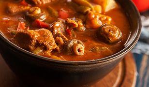 Smaki Polski: forszmak lubelski. Jednogarnkowe danie, które zastąpi cały obiad