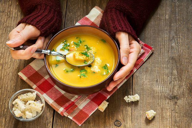 Zupa - przepisy na tradycyjne zupy