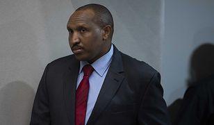 "Haga. Bosco Ntaganda ""Terminator"" skazany na 30 lat"