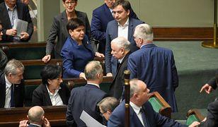 """""""Dwóch graczy drużyny Kaczyńskiego sprzedało mecz"""". Gość WP ich wskazał"""