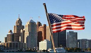 PKB USA. Amerykańska gospodarka mocno przyspiesza