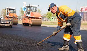 Według resortu infrastruktury jeszcze w 2017 roku cały warmińsko-mazurski odcinek S7 będzie ekspresówką