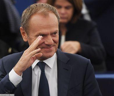 Donald Tusk oświadczył przed kilkoma dniami, że nie będzie się ubiegał o stanowisko prezydenta. Rozczarował tym wielu zwolenników opozycji