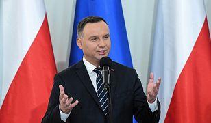 Ogółem Kancelaria Prezydenta przeznaczyła na nagrody ponad 2 mln zł