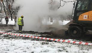 Warszawa. Bez ogrzewania już 130 budynków na Pradze Północ