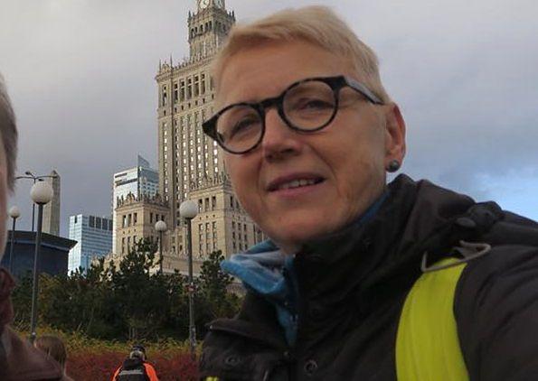 """""""Kocham Polskę"""". Wideo niemieckiej dziennikarki o Polsce zobaczyło już 80 tys. osób"""